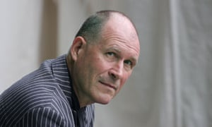 Writer William Nicholson