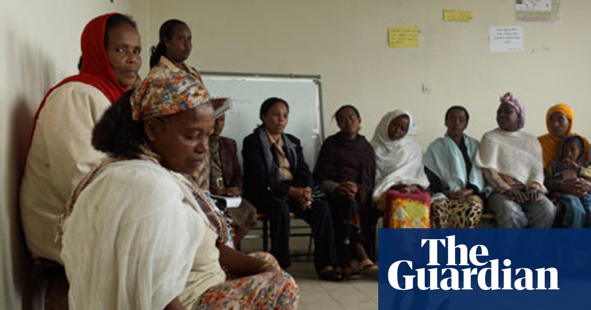 Why Family Planning Saves Lives International Development Journalism Competition The Guardian