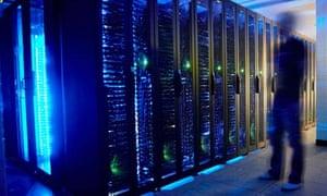 Engineer in Internet IT Server