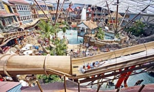 1000 kids | Theme parks | Life and style | The Guardian