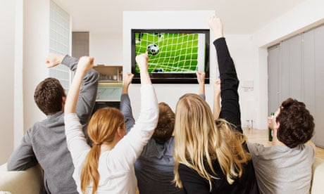 a discussion on sports fans using modern technology for watching sports Sports fans are producing the campus embodies disney's hopes for the brand—the technology inside it has been debate and discussion the economist.