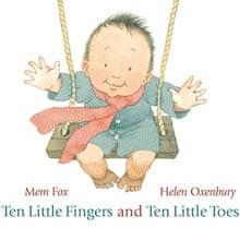 Ten Little Fingers and TenLittle Toes