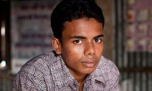 child marriage bangladesh