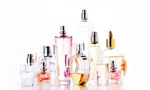 Penning Perfumes When Scent And Poetry Mix Books The Guardian