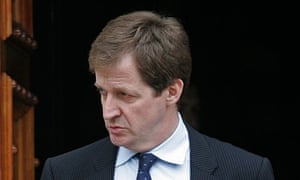 Labour Party strategist Alistair Campbell