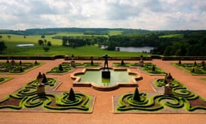 Five Of The Best Landscape Gardens Art And Design The Guardian - Landscape gardens