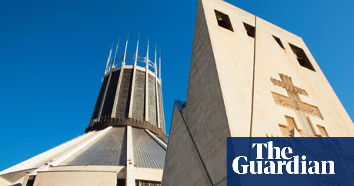 British architecture: modernism | Art and design | The Guardian
