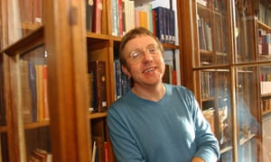 Author Alan Spence