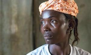 Mamie Kemokai, Sierra Leone