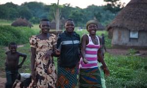 Education As a Vaccine Aginst Aids (EVA) in Nigeria.