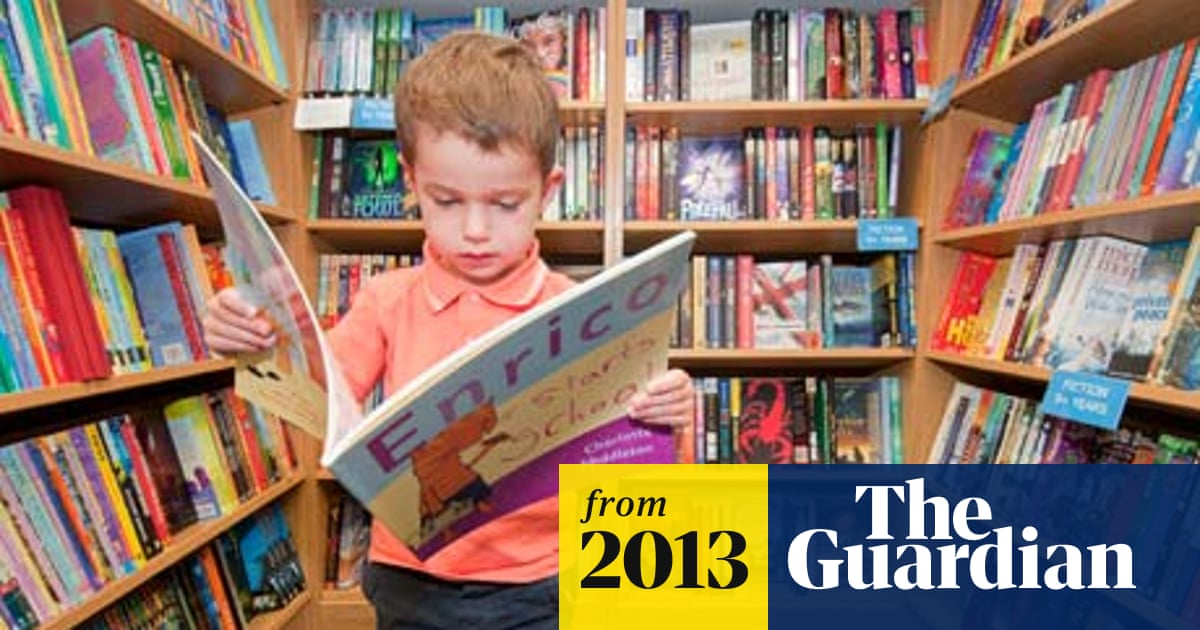 Children's reading shrinking due to apps, games and YouTube