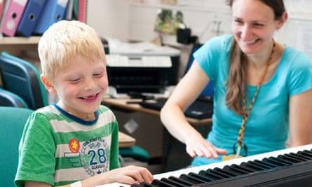 postgradute music therapy