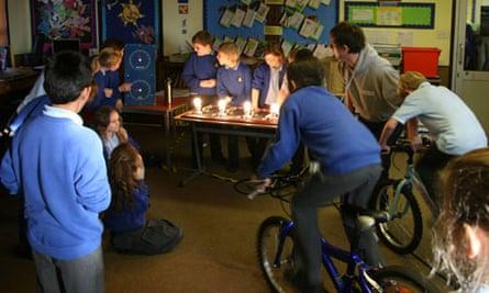 Horniman primary school