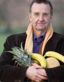 Tim Lang, Professor of Food Policy at London s City University