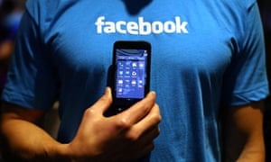 Salesforce: Facebook Announces New Launcher Service For Android Phones