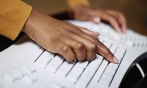Disab: Hands on Ergonomic Keyboard