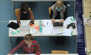 PG: Universities Anticipate High Numbers Of Students