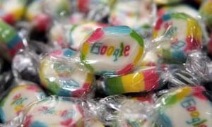 Salesforce: Google Opens New Berlin Office