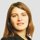 Polly Curtis