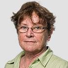 Judy Prisk