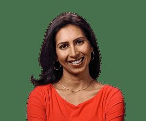 Ranjana Srivastava