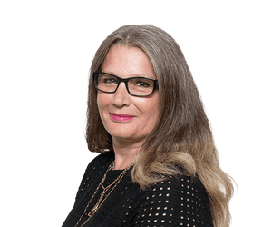 Deborah Orr