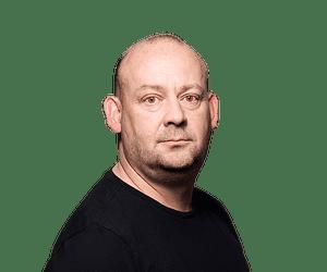 Giles Fraser