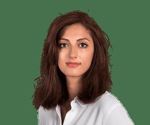 Nadia Khomami