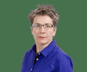 Joanna Walters