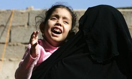 Children of Fallujah