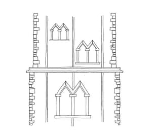 Early medieval buildings: a spotter's guide | Art and design