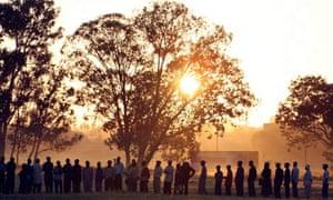 zimbabwe voters