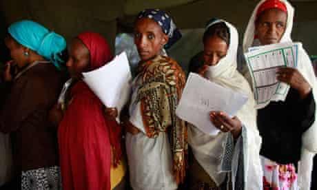 Ethiopia Elections