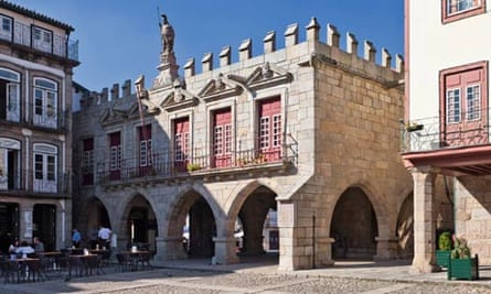 Spotlight On Local Government Reform In Portugal Public Leaders Network The Guardian
