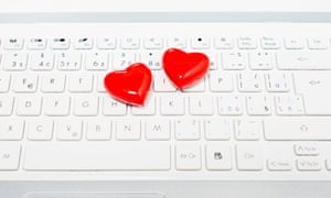 Risks and benefits of online dating
