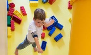 Lego School International School of Billund