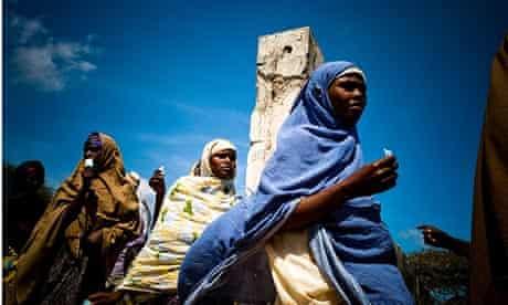 Mogadishu Somalia