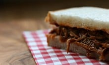 Readers Recipe Swap: The James Kitchen's puled pork sarnie with chipotle BBQ sauce