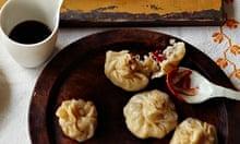 10 best dumplings: Scallop & corn gyoza, Salt fish & ackee w' festival dumplings, Tibetan pork momos