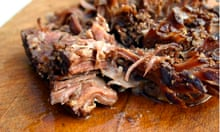 Readers recipe swap; garlic: Auntie Regina's 12-hour garlic beef