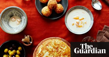 Our 10 best spanish recipes life and style the guardian forumfinder Images
