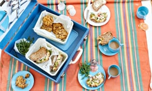 Our Best Summer Holiday Recipes Cook Food The Guardian