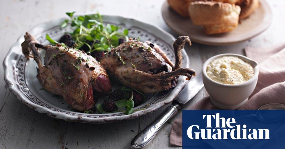 Its Yum Up North Tom Kerridges Recipes From The North
