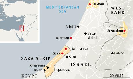 Gaza ceasefire hangs in the balance amid Israel-Hamas talks ... on jerusalem to gaza map, israel west bank map, west bank and gaza map, 2014 israel map, gaza strip map, israel gaza strip,