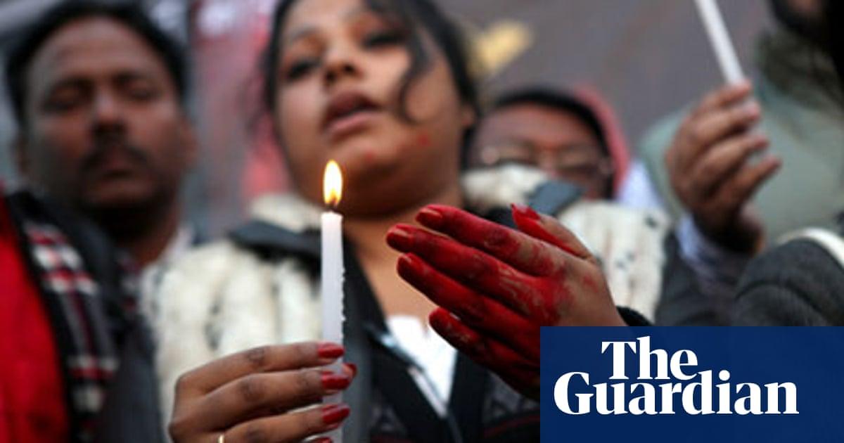 Nigeria has a rape culture too | World news | The Guardian
