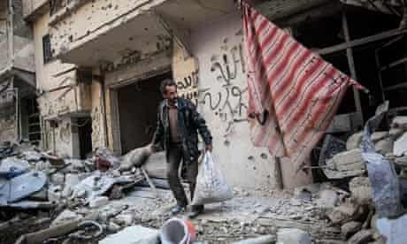 House in Aleppo