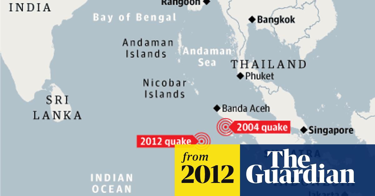 Indonesia lifts tsunami alert after 8 6-magnitude earthquake