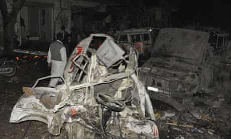 Quetta billiard hall bombing