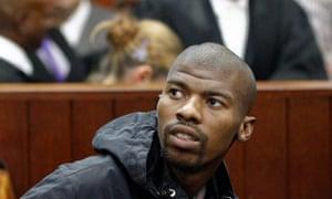 South African Xolile Mngeni jailed for Dewani murder dies in prison