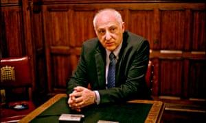 Lord Carlisle
